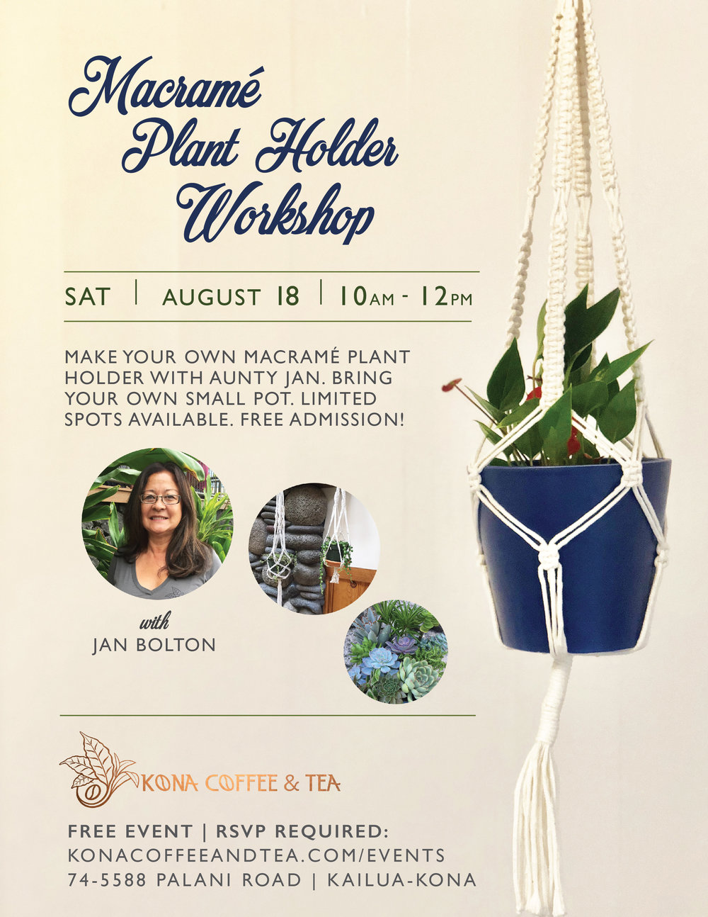 Macramé Plant Holder Workshop_8.9.18_Kona Coffee and Tea-01-01.jpg