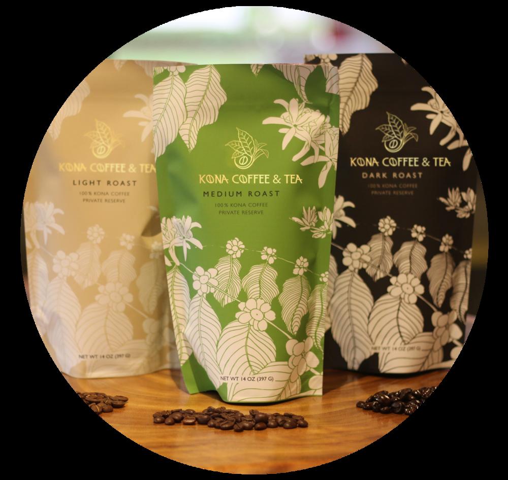 Circle Kona Coffee and Tea New packaging_Chance Punahele Photography_Kona Coffee and Tea Co.png