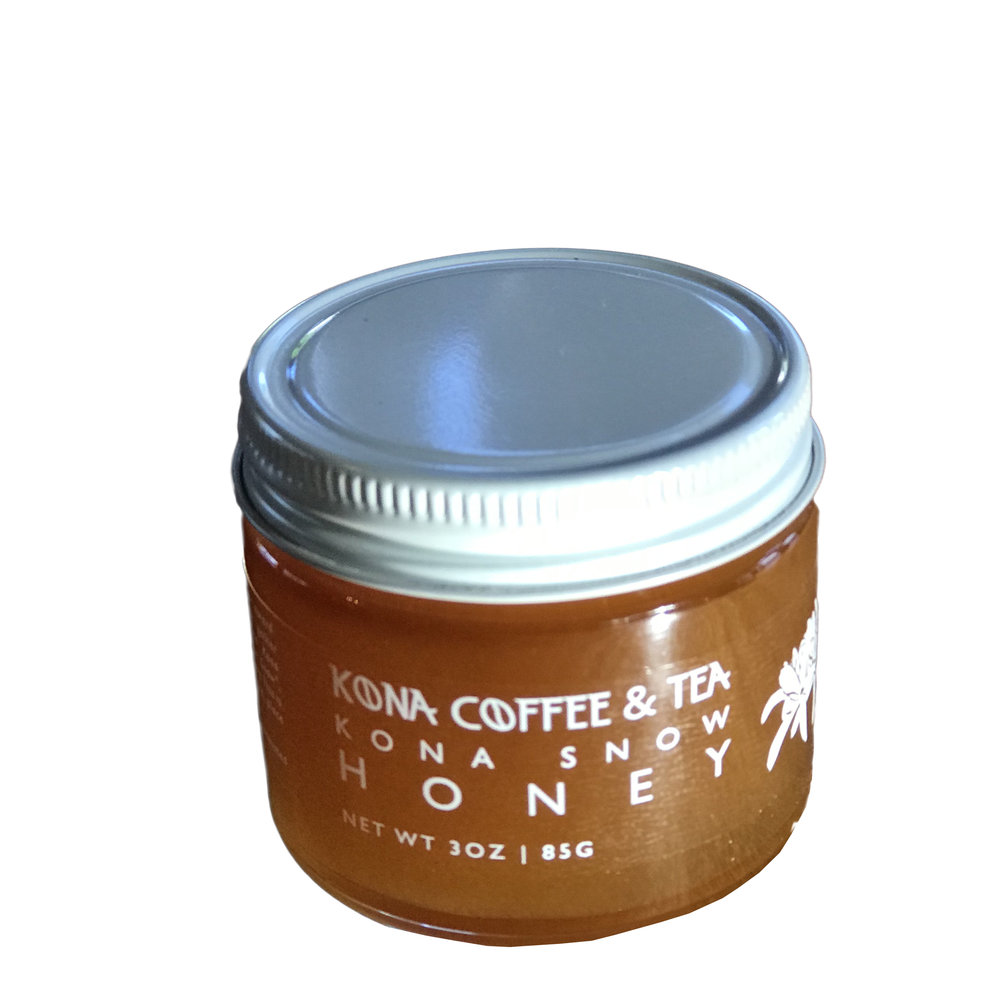 Kona Snow Honey