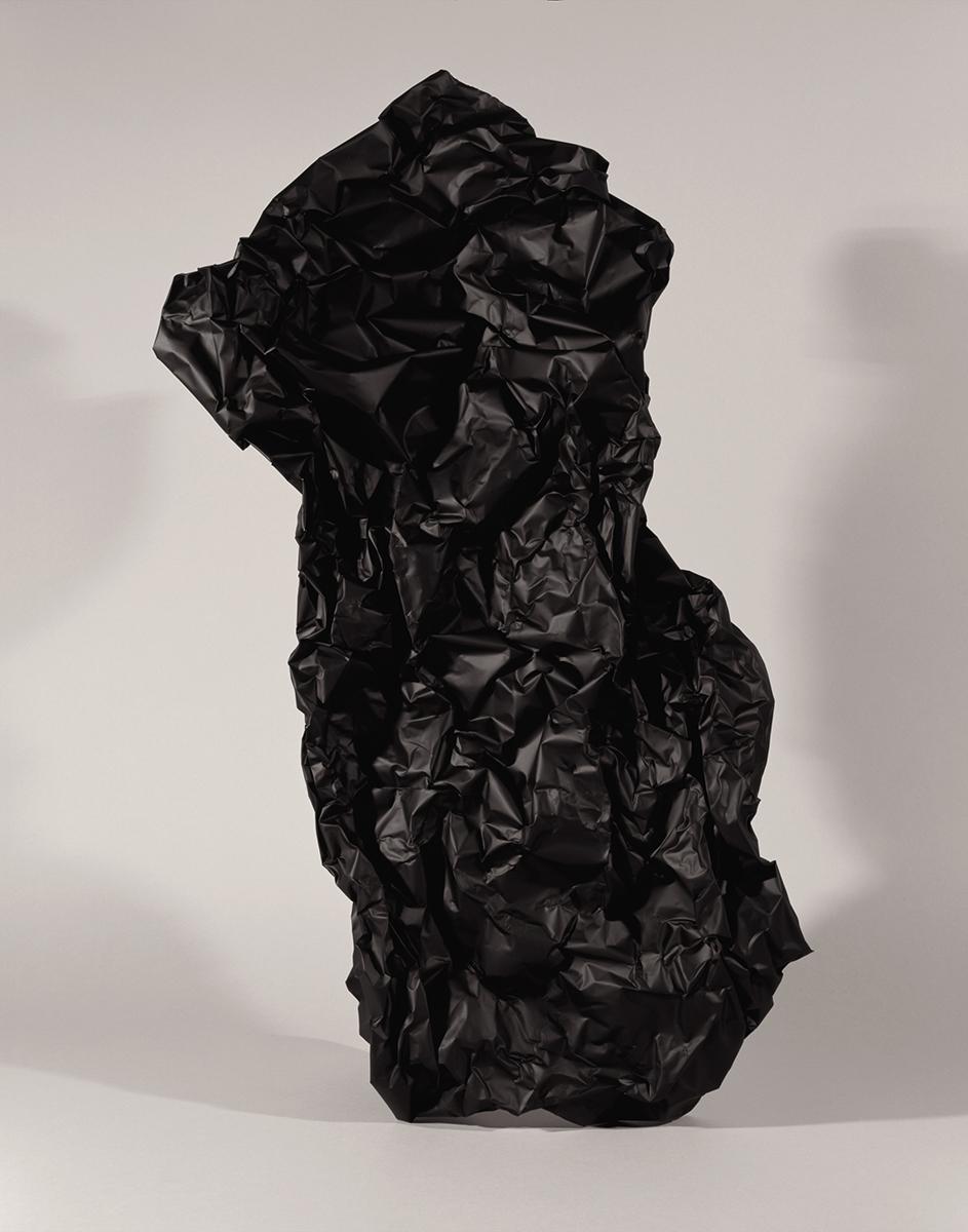Mourner [Vertical], 35 x 28 in, C-Print, 2015