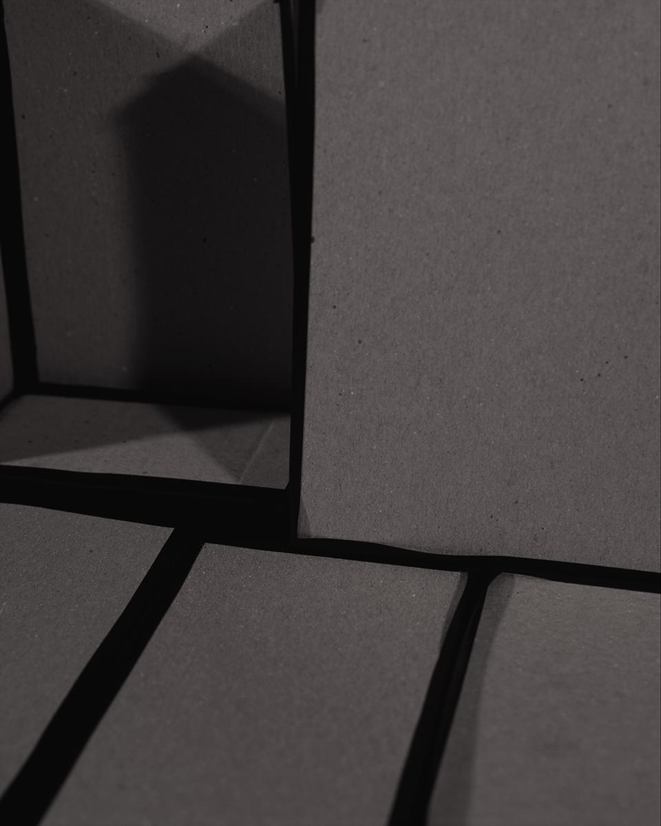Tea Room II, C-Print, 8 x 10 inches, 2015