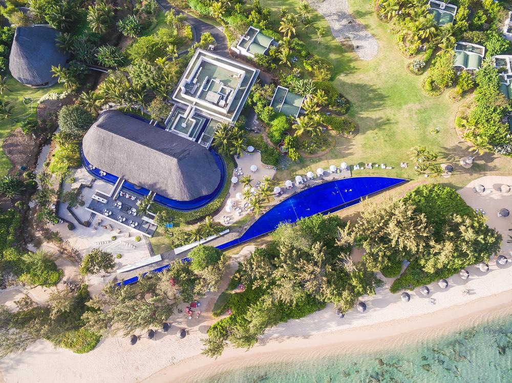So Sofitel - Bel Ombre - Mauritius