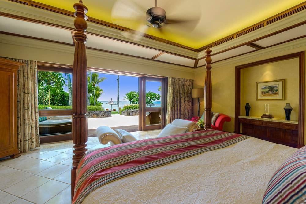 Main Bedroom Villa