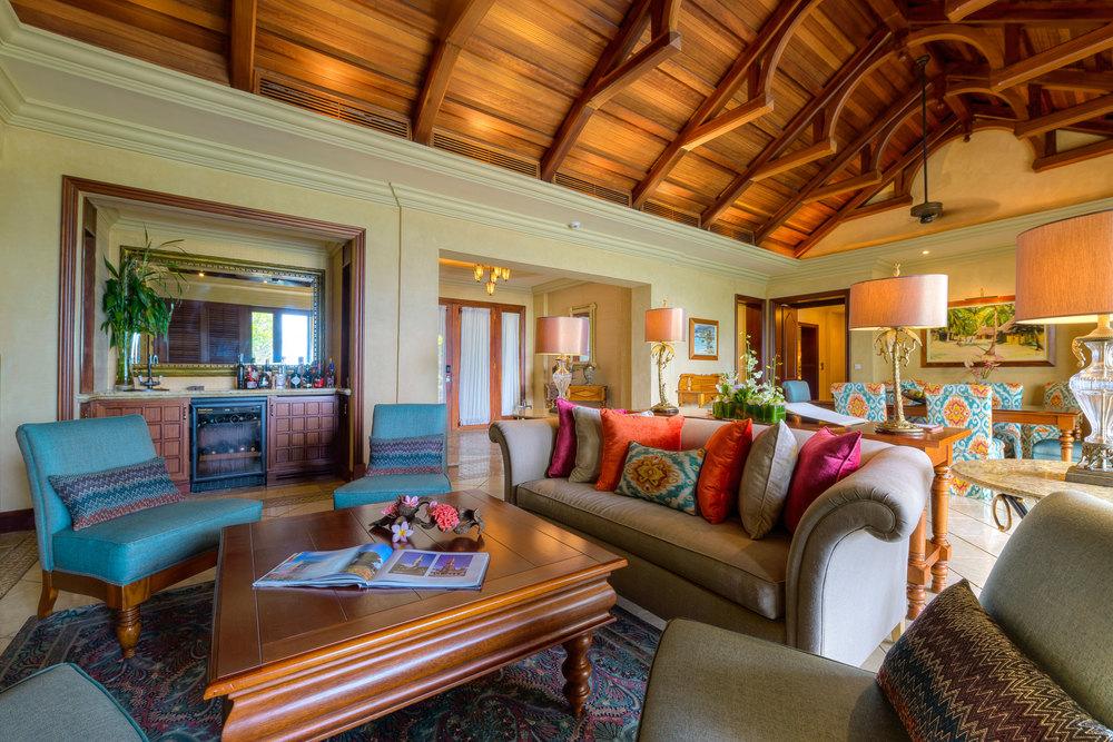 Lounge Villa
