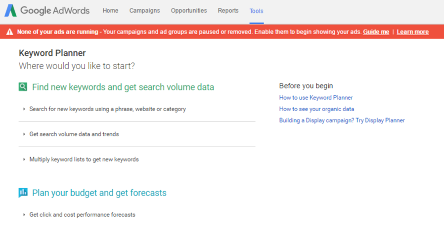 Google AdWords Keyword Planner For Keyword Ideas and Search Volume.png