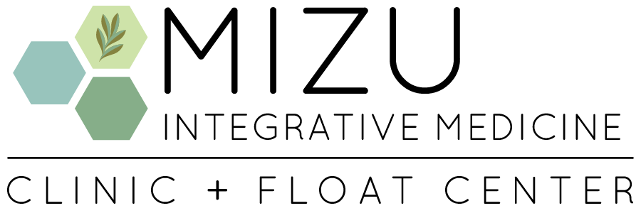MIZU Integrative Medicine Clinic + Float Center | Wellness Clinic and Floating Houston Texas