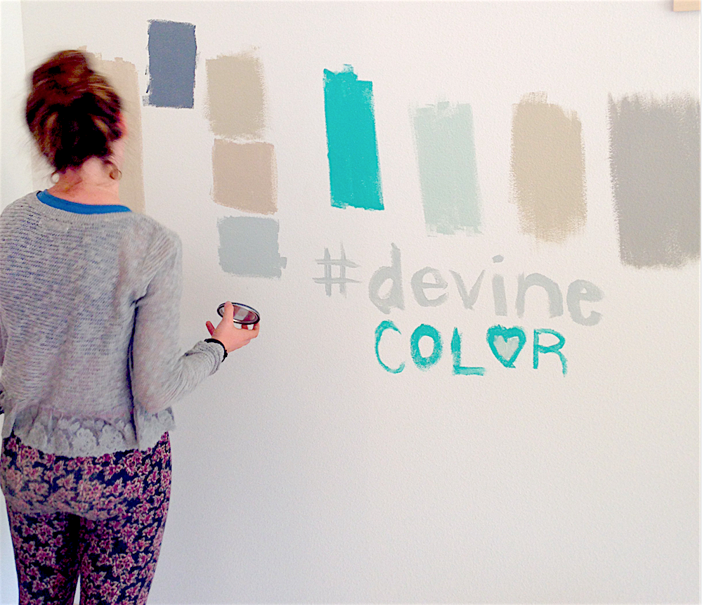 Devine Color Home Store