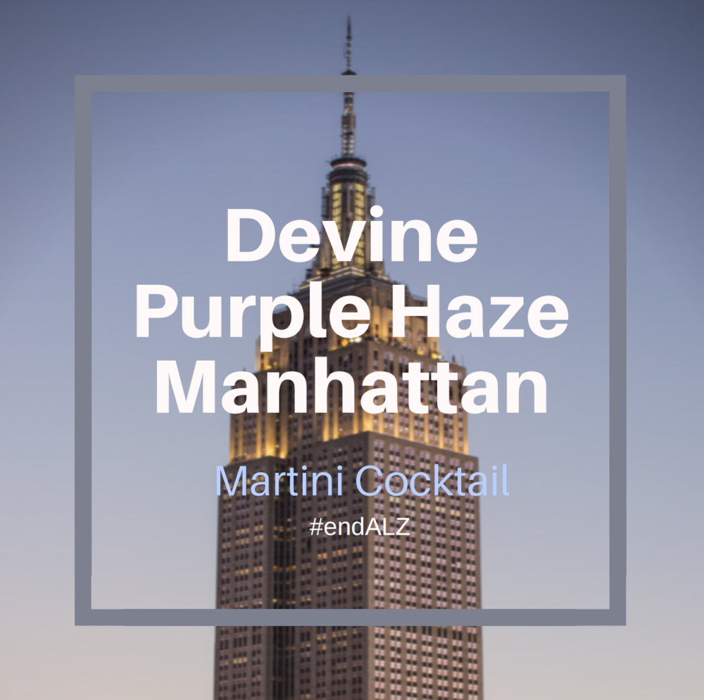 Devine Purple Haze