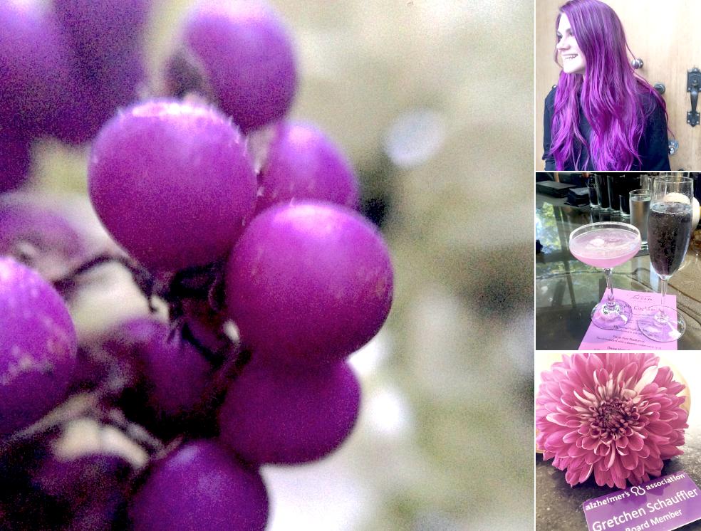 Devine Purple for Brains