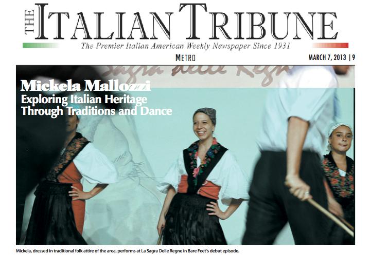 Italian Tribune Cover2 3.7.13