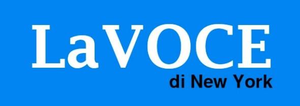 La VOCE logo
