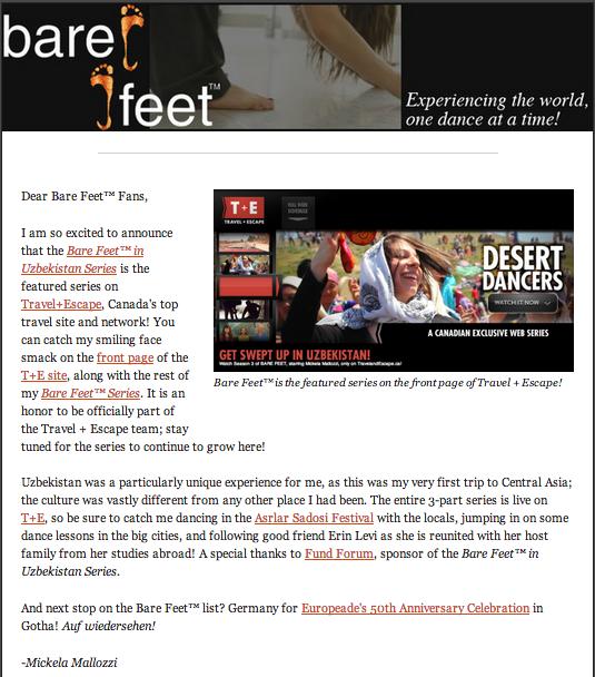 BF Newsletter 7.11.13