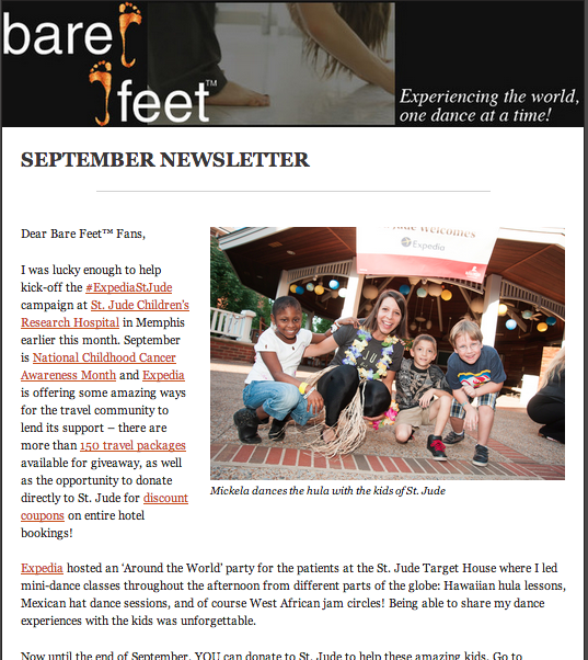 BF Sept 2013 Newsletter