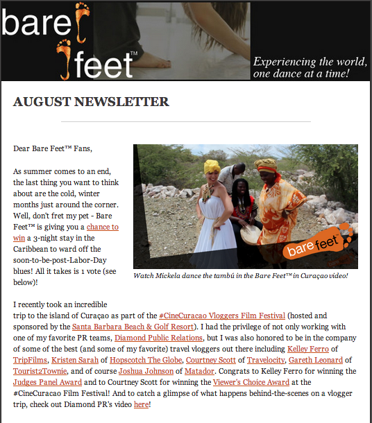 BF Aug 2013 Newsletter