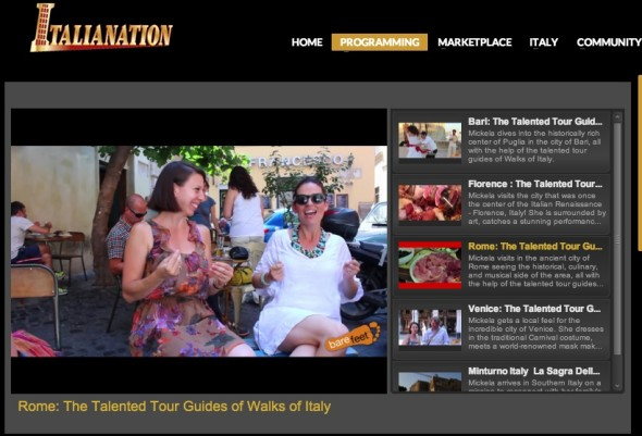 Italia Nation Programming 01 12.5.13