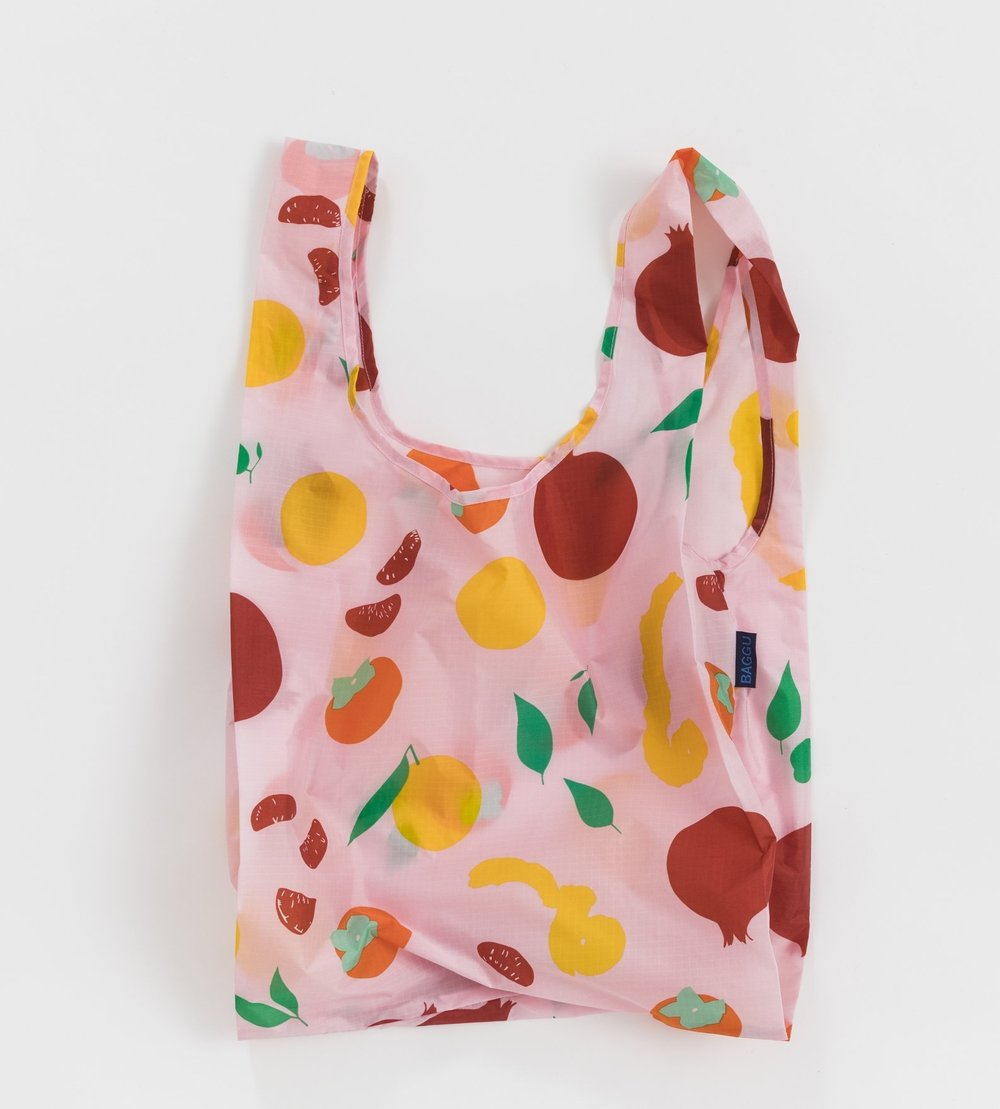 FOR THE PLANET - Standard Baggu ($10)