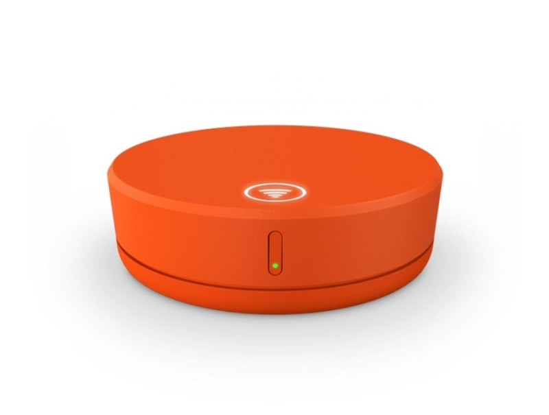 FOR YOUR FIX - Skyroam Solis ($149 + $9 daily usage)