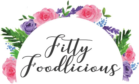 Welcome to Fitty Foodlicious!