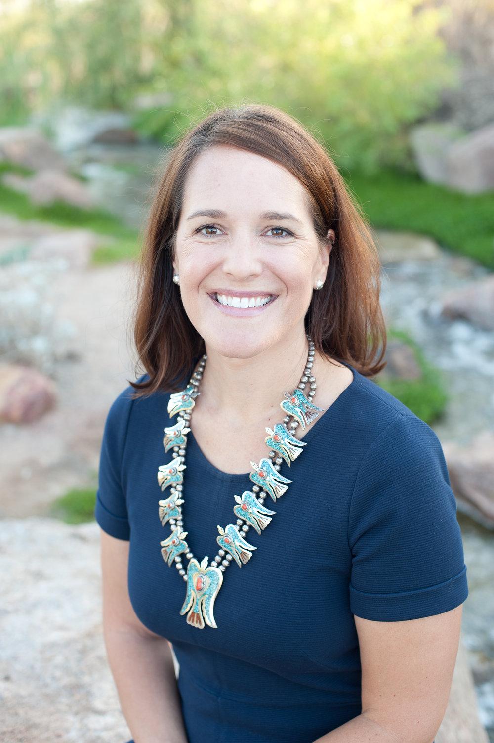 Kelli Donley Williams, Treasurer