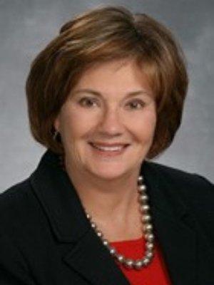 Susan Gerard, Director at Large