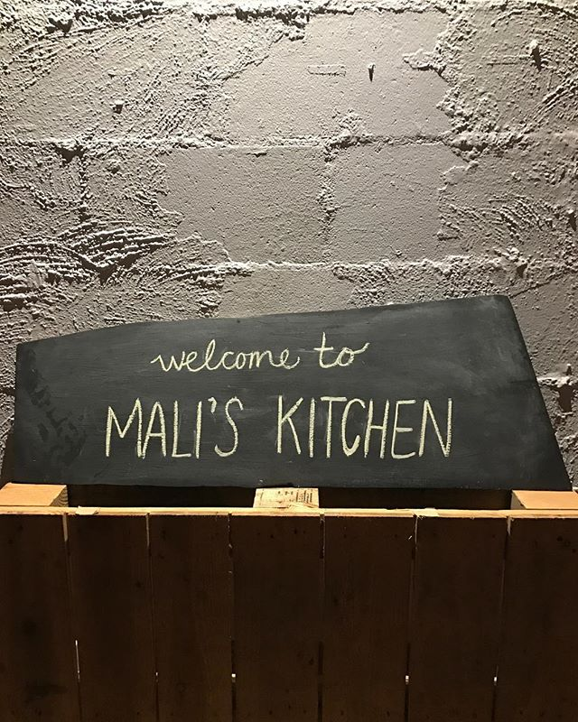 Mali is moving to Melbourne today! Look forward to have some pop up dinners and private functions in the city. Get in touch if you'd like to have a cook up with me or book me in for your special dinners at your house! #personalchef #catering #melbournefood 👩🏽🍳❤️