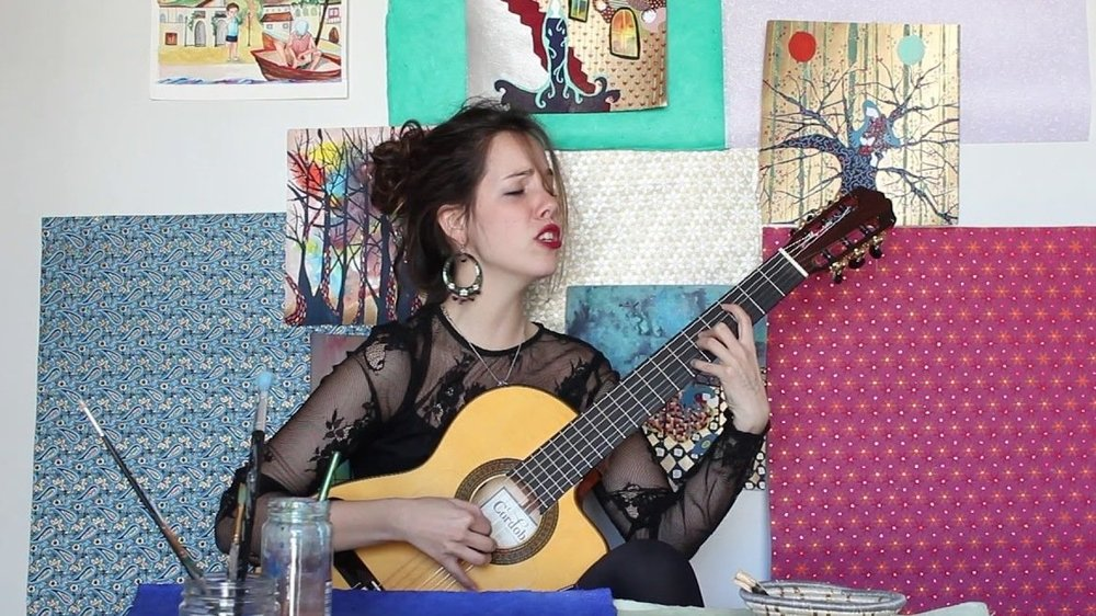 Tiny Desk Contest: The Latinx Artists We Loved