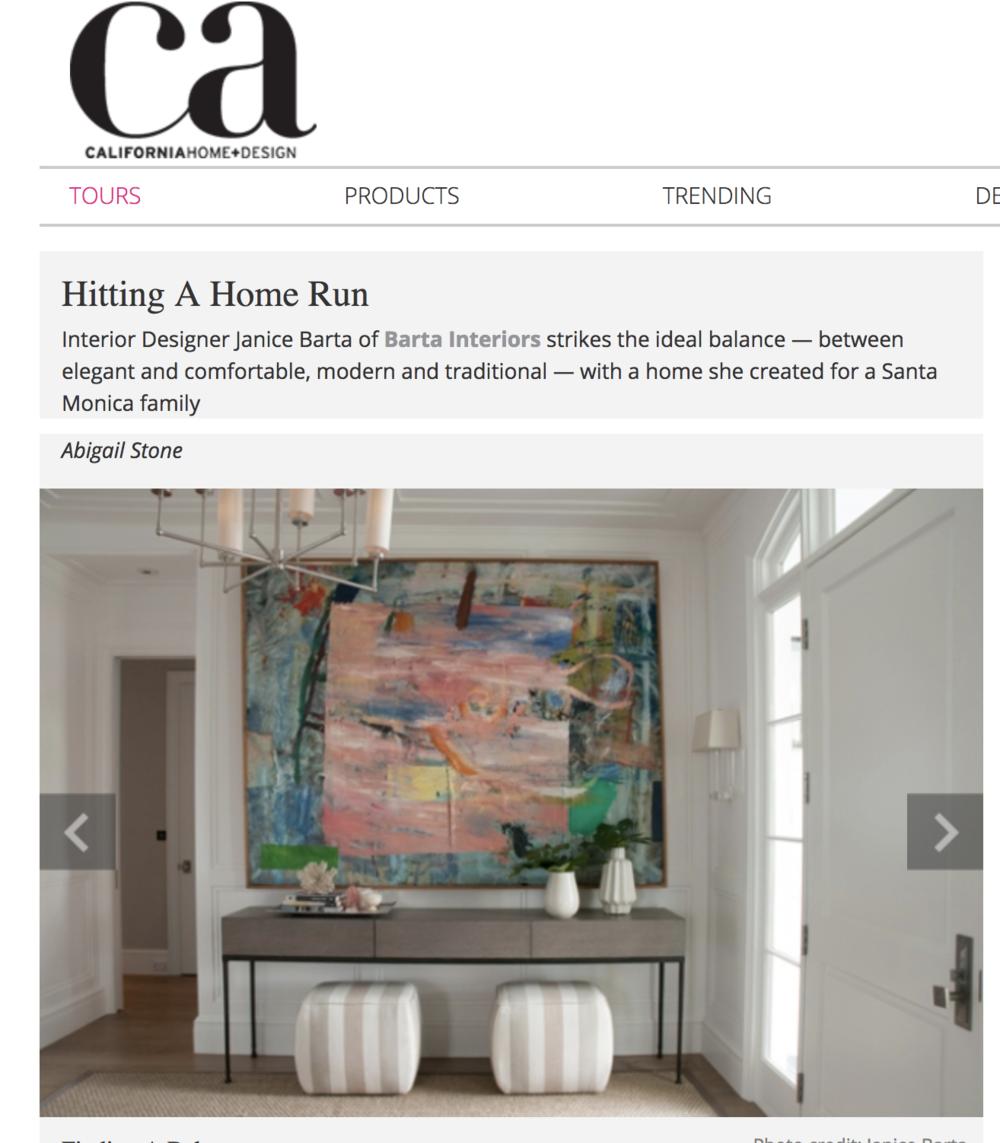 CA Home U0026 Design. Interior Architecture ...