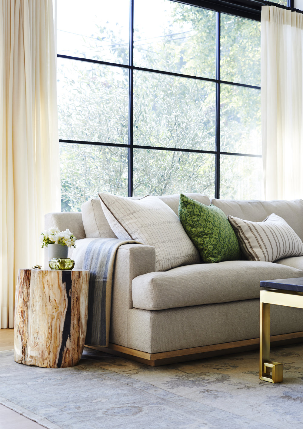 Shop Pillows - Perfect place to find pillows styles we love for the home!