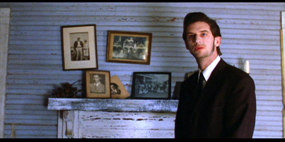 THE ACCOUNTANT - 2001 OSCAR WINNER short     IMDB