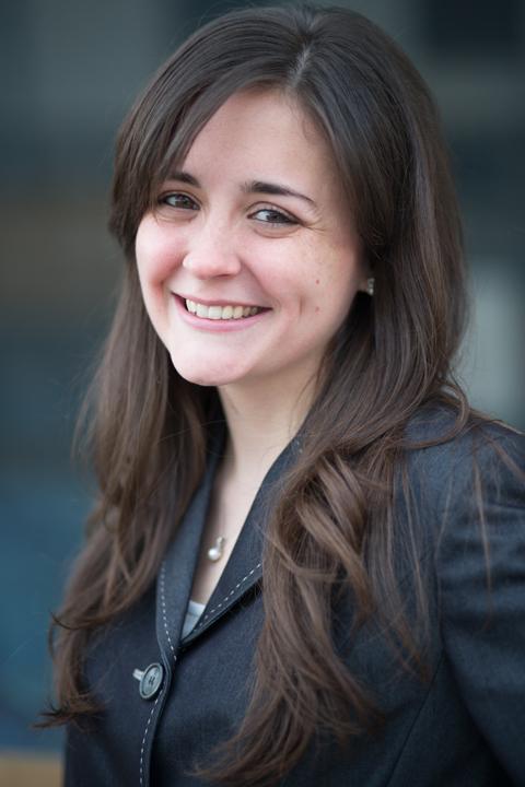 Erin K. Jackson