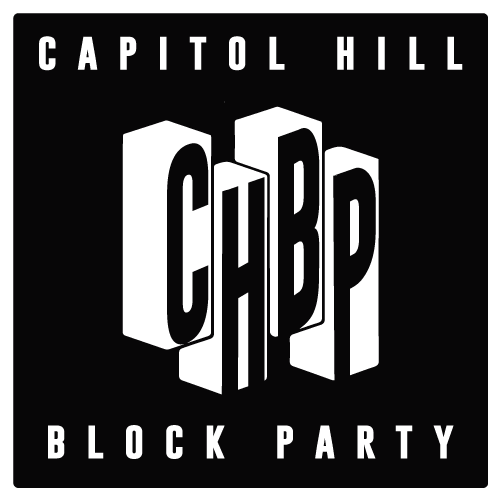 Capitol Hill Block Party