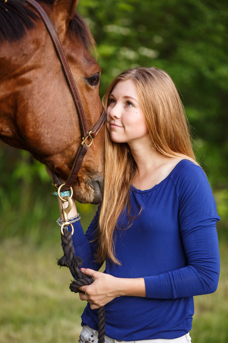 Equestrian Commercial Photographer