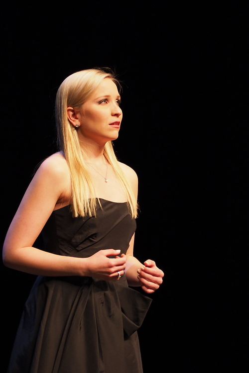 IFAC Australian Singing Competition 2014 Masterclass