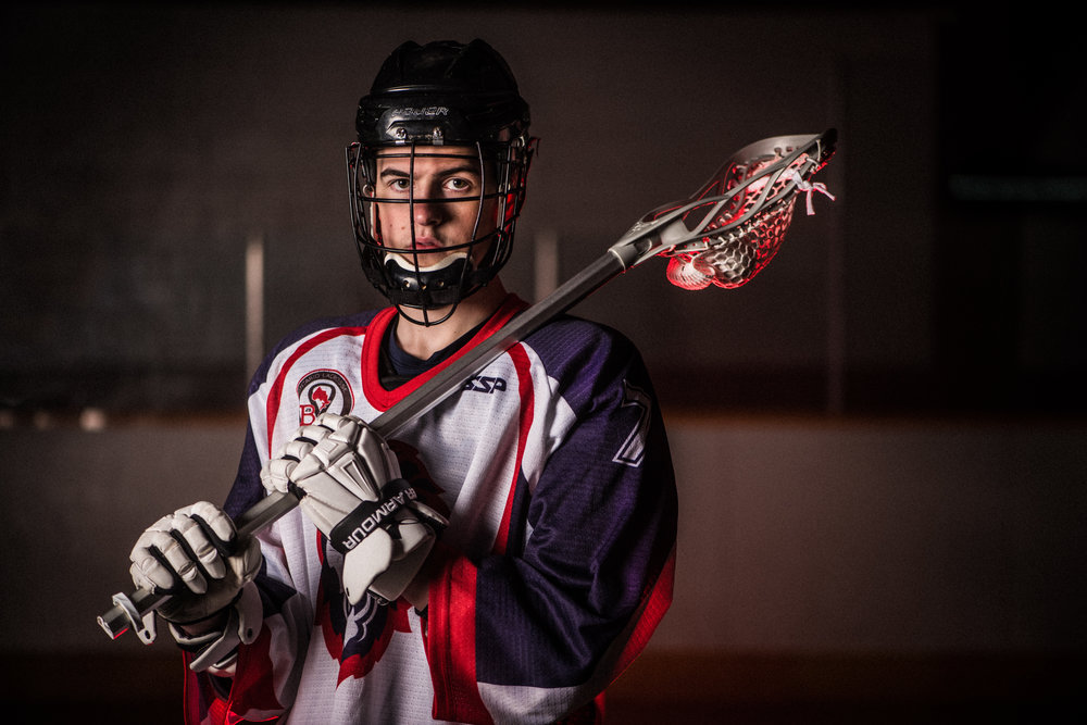 Guelph portrait photography sports documentary