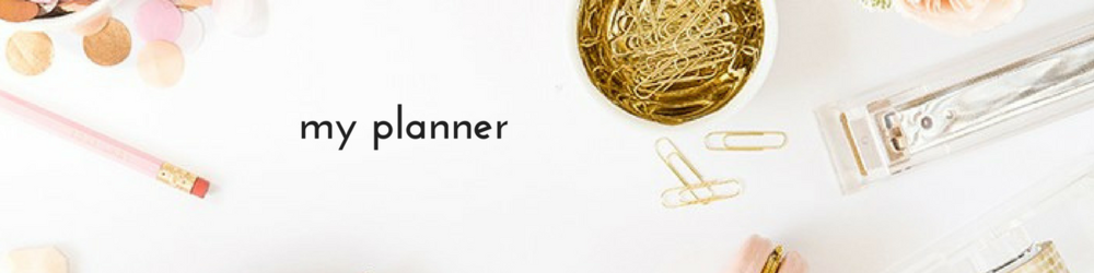 EAE New planner Header