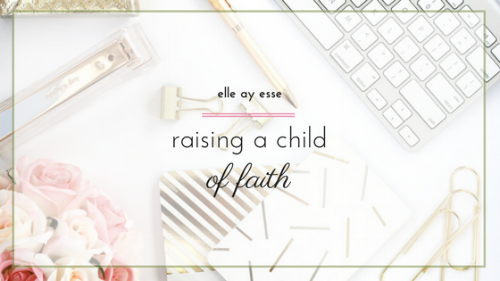 Are you teaching your child to love and respect your faith? It can be very hard in today's world to keep your child on track with their spirituality; and that gives me the sads. I believe that any belief (religious or otherwise) is a spiritual experience. Even athiesm is a faith. Pop on by the blog and check out how I am raising my child in and of faith in today's modern world. | parenting | faith | spirituality | raising children |