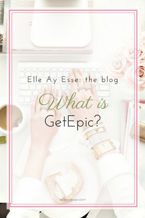 Are you a homeschool mom or just a mom wanting to give your child's learning a boost? Yes? In that case, you definitely want to pop by my blog and read my latest post on GetEpic. I'm talking about what GetEpic is and how my daughter has benefited so much from it! | education | learning | children's education | children's learning | getepic | learning programs for kids