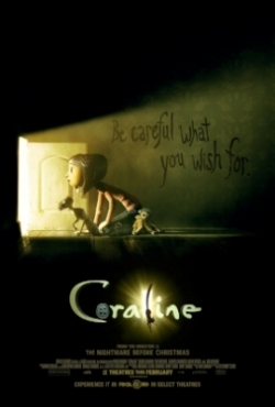 Coraline is the first stop motion film that I had ever shown the kids. From the get go they loved the animation, story-telling and enjoyed cringing at the creep factor. Despite it's dark nature, Coraline delivers an amazing look at Neil Gaiman's original book and takes animation to a whole new level.
