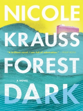 Elle's Bookshelf: Forest Dark by Nicole Krauss  Why I Loved It:  This book makes you think. From Israel to Kafka, reading this book can change ones perspective of what we should be prioritizing and the losses we may have over the years should we fail to put first what should be there. | kafka | israel | priorities | life | lessons | life lessons