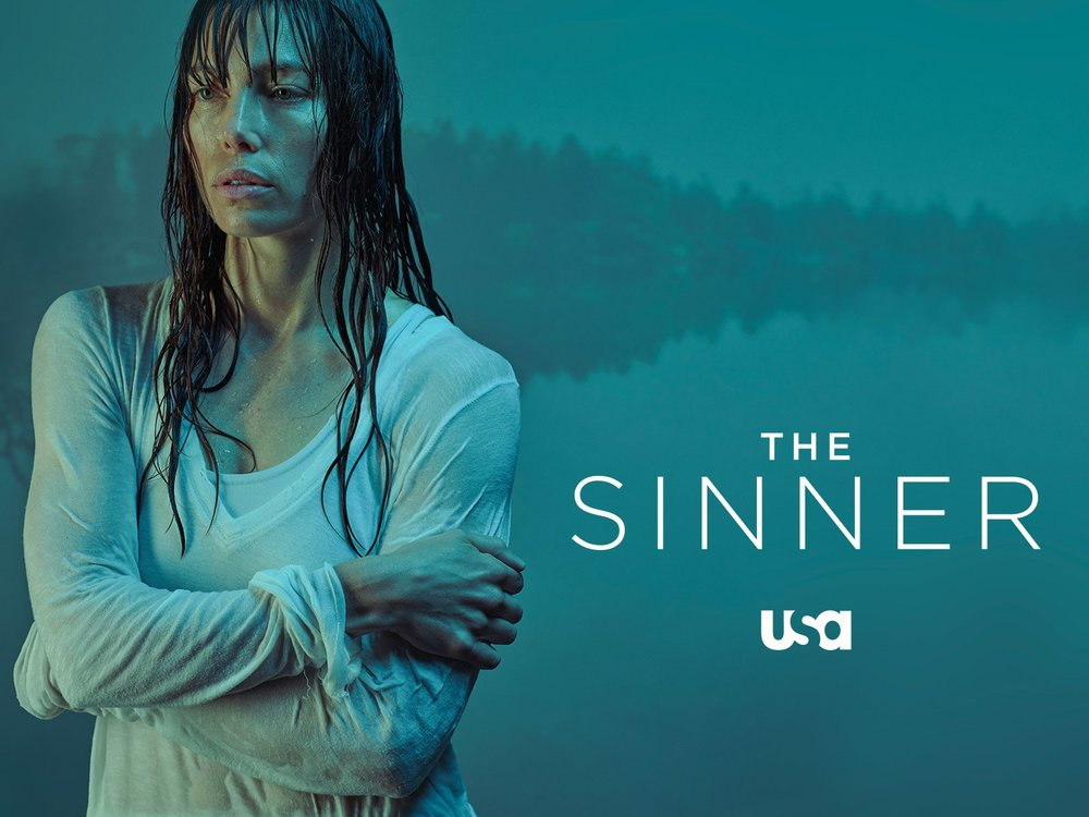 The Sinner tv series USA on elle ay esse: best of 2018 www.elleayesse.com