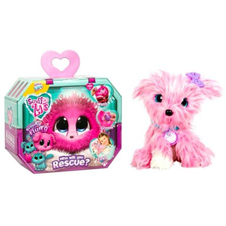 Bella the Scruffaluv from Moose Toys on Elle Ay Esse Best of 2018