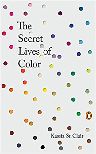 The Secret Lives of Color on Elle Ay Esse: Our 5 Favorite Non-Fiction Books For Kids