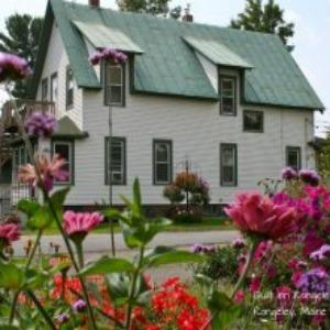 Quilt Inn Quilt Retreat