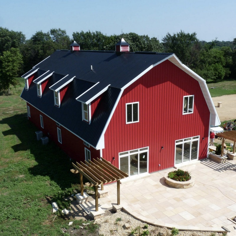Red Barn Quilting Retreat