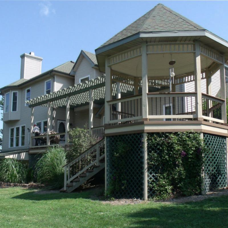 Home Inn Hamilton Quilt Retreat