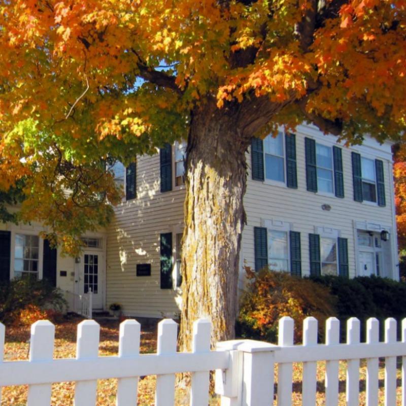 Strong House Inn Retreat
