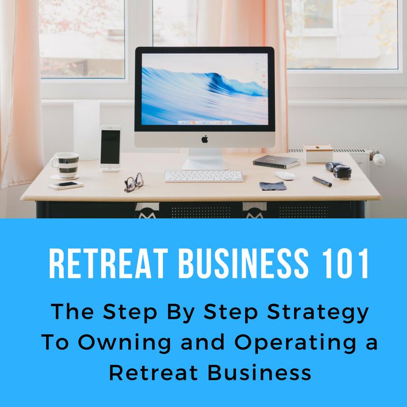 Retreat Business 101