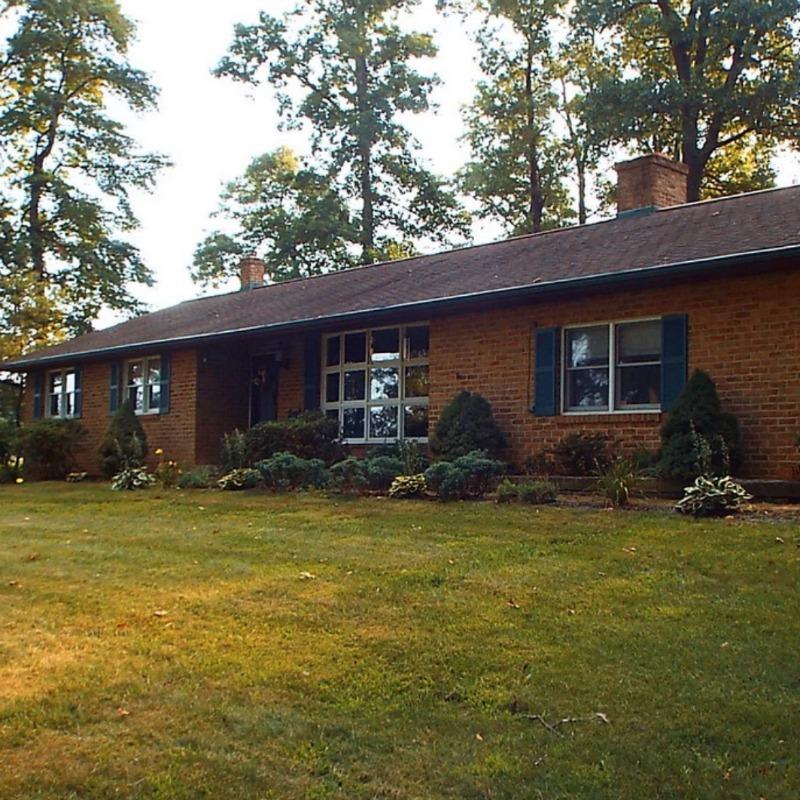 The Craft House Retreat