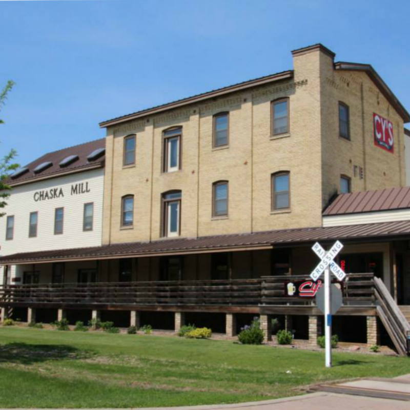 The Chaska Mill Quilt Retreat
