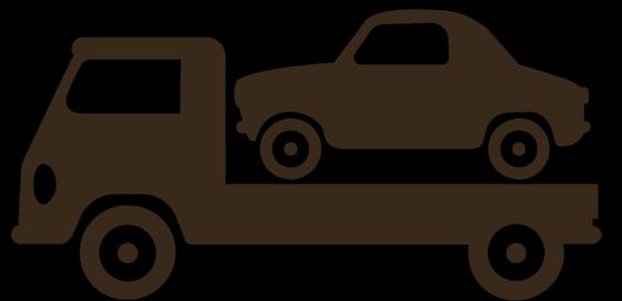 Deck Truck / Light Towing